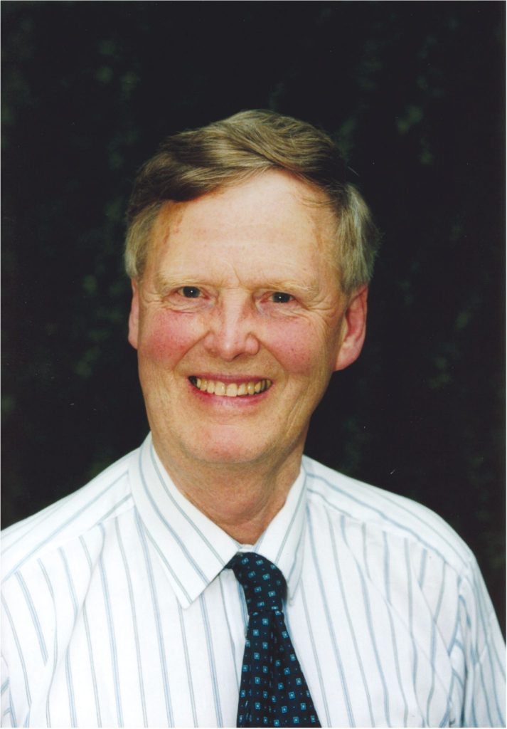 Chris Tuckwell